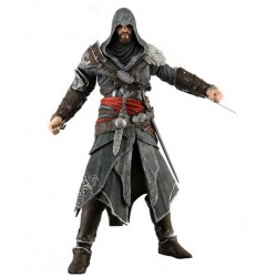 Фигурка Assassin's Creed Revelations - Ezio Auditore The Mentor (18см)