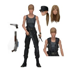 Фигурка Terminator 2 Ultimate Sarah Connor (17см)