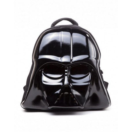 Рюкзак Star Wars Shaped Darth Vader 3D Molded