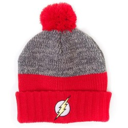 Шапка Flash Beanie with Logo