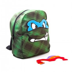 Рюкзак TMNT Ninja Turtles Mini Backpack with Mask