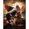 Плакат Assassin's Creed - Death from Above