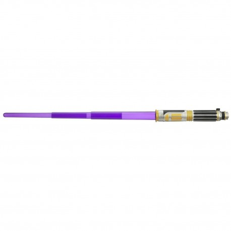 Лазерный Меч STAR WARS Mace Windu - Мейс Винду (45 см)