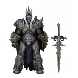 Фигурка Heroes Of The Storm - Lich King Arthas (18см)