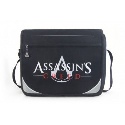 Сумка Assassins Creed - Messenger Bag: Classic Logo