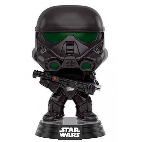 Фигурка POP! Star Wars Rogue One: Imperial Death Trooper (12см)
