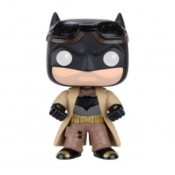 Фигурка POP! Batman VS Superman Dawn of Justice - Knightmare Batman (12см)