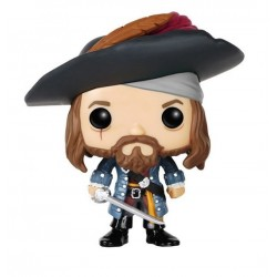 Фигурка POP! Pirates of the Caribbean - Barbossa (12см)