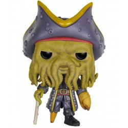 Фигурка POP! Pirates of the Caribbean - Davy Jones (12см)