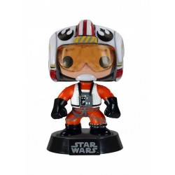 Фигурка POP! Star Wars Luke X-Wing PIlot - Люк Пилот (12см)
