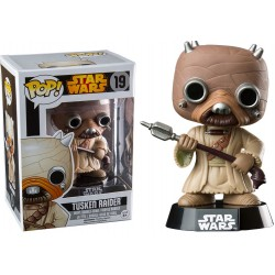 Фигурка POP! Star Wars Tusken Raider - Таскен Рейдер (12см)