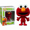 Фигурка POP! Sesame Street - Elmo (12см)