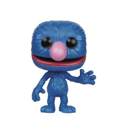 Фигурка POP! Sesame Street - Grover (12см)
