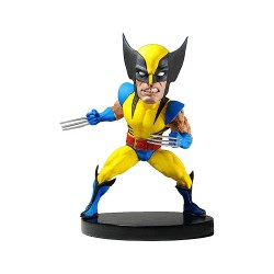 Фигурка-башкотряс Росомаха - Wolverine Head knocker (22см)