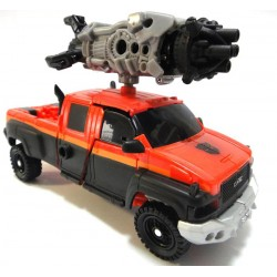 Фигурка Трансформер - Cannon Force Ironhide Transformers (20см)
