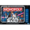 Настольная игра Monopoly: Star Wars Anniversary Collector's Edition