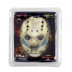Маска Friday The 13th - Jason Mask Part 5 A New Beginning