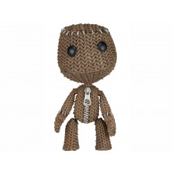 Фигурка LittleBigPlanet Series 2 Quizzical Sackboy (13см)