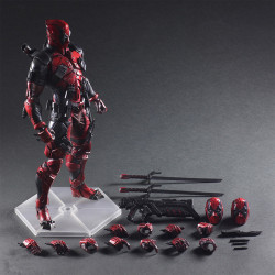 Фигурка Дэдпул - Deadpool Play Arts Kai (27см)