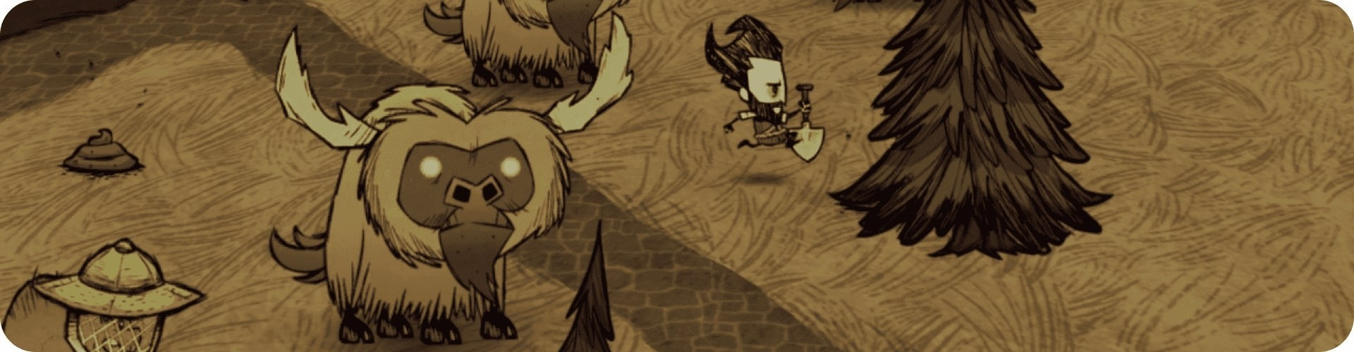 Dont Starve (Донт Старв)