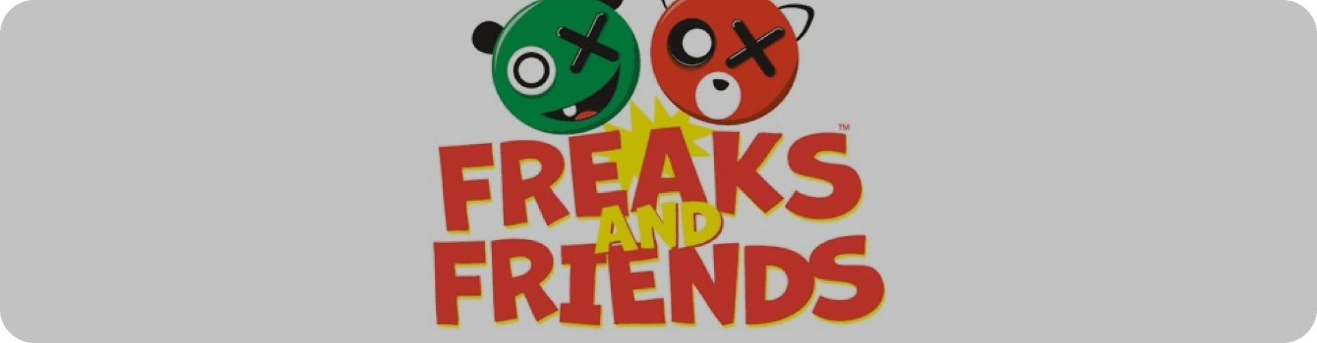 Freak & Friends